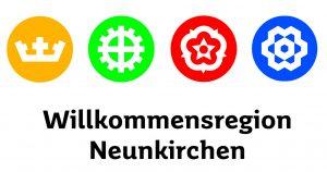 Logo Landkreis Neunkirchen