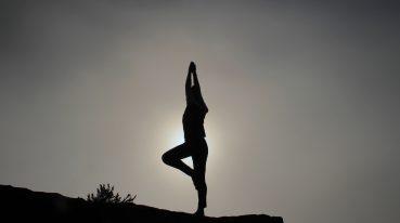 Yogapose