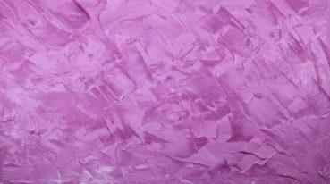Gemälde pink